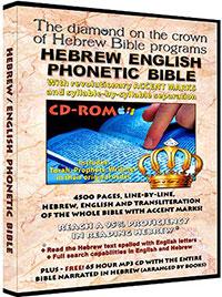 Transliterated Tanach