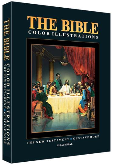 Dore book of the New Testament